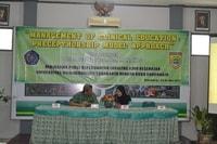 Workshop Management Of Clinical Education