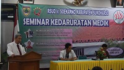 Seminar Kedaruratan Medik