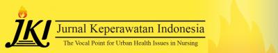 Jurnal Keperawatan Indonesia