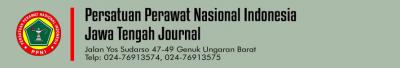 PPNI Jawa Tengah Journal