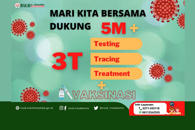 Dukung 5M 3T