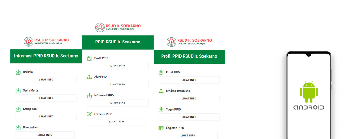 E-PPID App Android