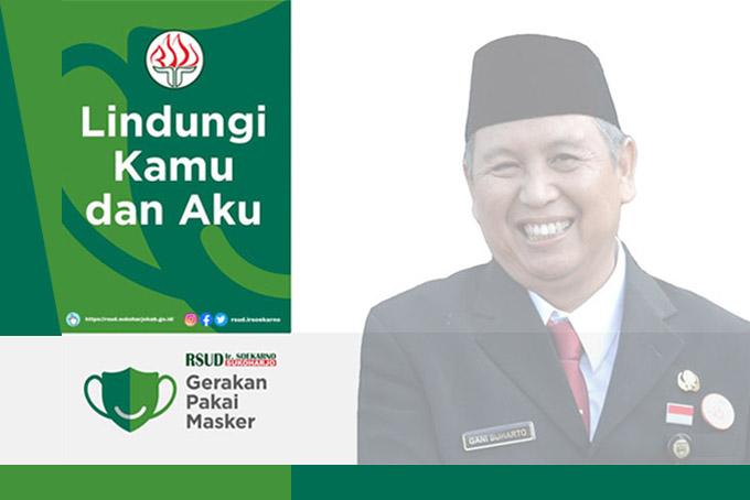 GEMAS RSUD Ir. Soekarno